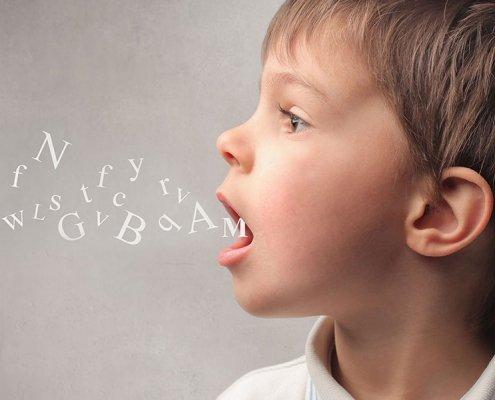 Balbuzie nei bambini - Cause neurologiche