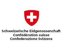 Logo Confederazione Svizzera