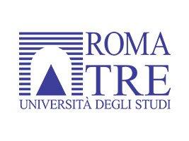 Logo università degli studi Roma Tre