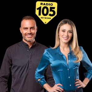 INTERVISTA RADIO 105