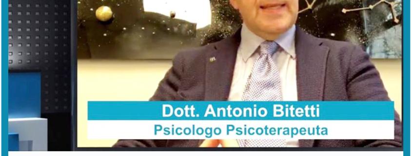 Eccellenze Italiane dott. Bitetti ( balbuzie)